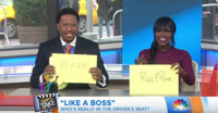 VIDEO: Nick Cannon Talks New Reality Show 'Like a Boss' on TODAY