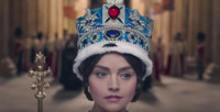 VIDEO: First Look - Jenna Coleman Stars in Upcoming ITV Drama VICTORIA