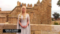 VIDEO: GAME OF THRONES Cast Answers the Question 'Is Jon Snow Really Dead?'