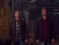 VIDEO: Sneak Peek - 'Hell's Angels' Episode of The CW's SUPERNATURAL