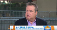 VIDEO: Eric Stonestreet Talks Starring in HBO's Clarence Thomas Biopic CONFIRMATION
