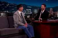 VIDEO: Bill Murray Shares Disappointment in March Madness Results