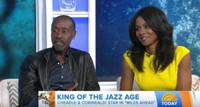 VIDEO: Don Cheadle & Emayatzy Corinealdi Talk New Film 'Miles Ahead' on TODAY