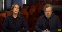 VIDEO: Mark Hamill & Kathleen Kennedy Announce STAR WARS Force for Change Initiative