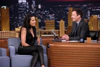 VIDEO: Padma Lakshmi Reveals She's a 'Super-Taster' on TONIGHT SHOW