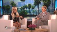 VIDEO: Nicki Minaj Spills Details on Bling & Special Someone in Her Life on ELLEN