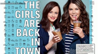 VIDEO: First Look at Netflix's GILMORE GIRLS Revival!