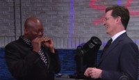 VIDEO: Tituss Burgess Recalls His Worst Audition Ever on LATE SHOW