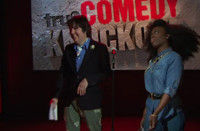 VIDEO: Trailer for truTV's New Competition Series COMEDY KNOCKOUT Hosted by Damien Lemon