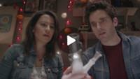 VIDEO: Sneak Peek - TIME TRAVELING BONG Debuts on Comedy Central 4/20