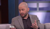 VIDEO: Jon Cryer Compares Donald Trump to Charlie Sheen on THE REAL