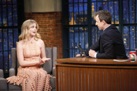 VIDEO: Rose McIver Just Plays a Zombie on TV! Watch Her LATE NIGHT Appearance