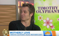 VIDEO: Timothy Olyphant Talks Ensemble Rom Com MOTHER'S DAY