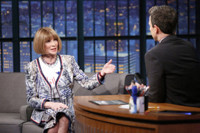 VIDEO: Anna Wintour Talks Behind-the-Scenes Drama at Met Ball Performers