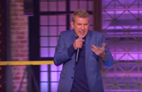 VIDEO: Sneak Peek - Todd Chrisley Rocks Out to 'Blurred Lines' on LIP SYNC BATTLE