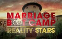 VIDEO: Sneak Peek- Tara Reid & More Set for New Season of WE tv's MARRIAGE BOOT CAMP REALITY STARS