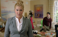 VIDEO: New Uncensored Promo for Fourth Season of INSIDE AMY SCHUMER Released