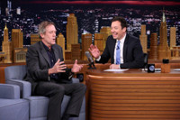 VIDEO: Hugh Laurie Talks Return to VEEP; New Thriller THE NIGHT MANAGER