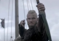 VIDEO: Sneak Peek - 'The Last Ship' Episode of History's VIKINGS