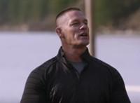 VIDEO: Sneak Peek - Preview Next Week's All-New Episode of AMERICAN GRIT on FOX