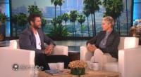 VIDEO: Chris Hemsworth Reveals His Daddy Dilemma on ELLEN