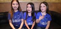 BWW TV: Meet the Stars of Matilda in Toronto