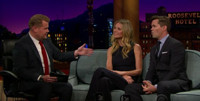 VIDEO: Andrew Rannells Muses About How 'Girls' Should End on LATE LATE SHOW