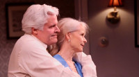 BWW TV: Watch Highlights from IN THE SECRET SEA; Now Playing at the Beckett Theatre