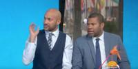 VIDEO: Key & Peele Talk New Film 'Keanu'; Donald Trump's Anger on TODAY