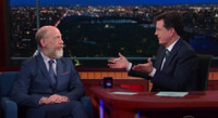 VIDEO: J.K. Simmons Explains How He Exists in Both the Marvel & D.C. Universes