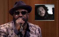 VIDEO: The Roots Catch Viewers Up with GAME OF THRONES Tonight Show Rap