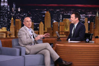 VIDEO: Matt Lauer Talks Rio Olympics; 20 Years on 'Today' on TONIGHT SHOW