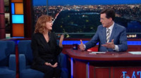 VIDEO: Susan Sarandon Explains Why She Had to Break Up with Hillary Clinton