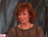 VIDEO: Reba McEntire Talks Loss of Music's Greats: 'I Will Have Their Memory With Me Forever'