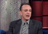 VIDEO: Hank Azaria Shows Off His Many Voice Talents on LATE SHOW