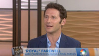 VIDEO: Mark Feuerstein Shares Sneak Peek at ROYAL PAINS Final Season