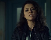 VIDEO: Sneak Peek - 'From Instinct to Rational Control' Episode of ORPHAN BLACK