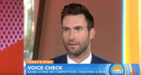VIDEO: Adam Levine Shares: 'Prince Was a Huge Influence On Me'