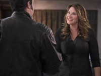 VIDEO: Sneak Peek - Lorraine Bracco Guest Stars on Showtime's DICE, 5/1