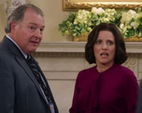 VIDEO: Sneak Peek - 'The Eagle' Episode of HBO's VEEP
