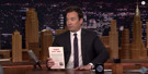VIDEO: Jimmy Shares Books to Avoid on TONIGHT