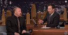 VIDEO: On TONIGHT, Louis C.K. Beyoncéd a Series and Swore Off the Internet