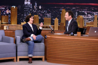 VIDEO: Fran Lebowitz Talks Presidential Election & More on TONIGHT