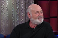VIDEO: Rob Reiner Talks Growing Up With Comedy Royalty on LATE SHOW