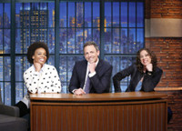 VIDEO: LATE NIGHT Presents 'Jokes Seth Just Can't Tell'