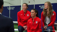 VIDEO: THE DAILY SHOW Investigates U.S. Soccer's Gender Wage Gap
