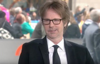 VIDEO: Dana Carvey Previews New USA Show 'First Impressions' on TODAY
