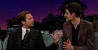 VIDEO: Yearbook Photos with Sebastian Scot & Zach Woods on LATE LATE SHOW