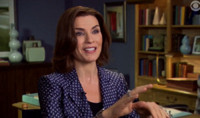 VIDEO: Cast of THE GOOD WIFE Reflect on 7 Memorable Seasons