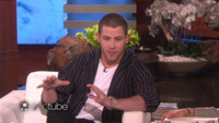 VIDEO: Nick Jonas Talks Relationships, New Music & More on ELLEN